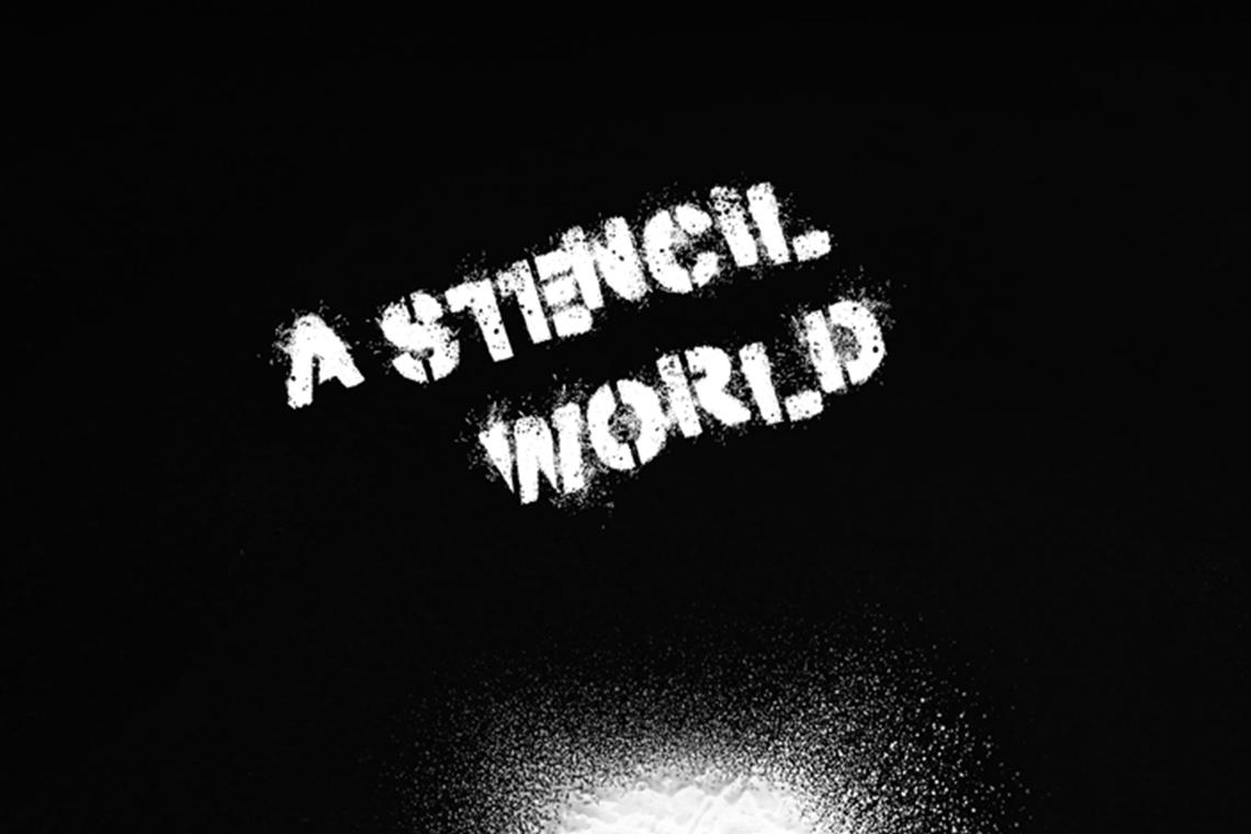 A Stencil World